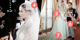 wedding dress grace grace had a second pink wedding dress what grace