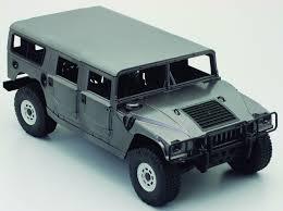 civilian humvee hummer h1 model modelspace