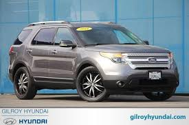 2011 for sale used 2011 ford explorer for sale pricing features edmunds