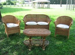 divanetti in vimini da esterno mobili per esterno cesena idee di design per la casa