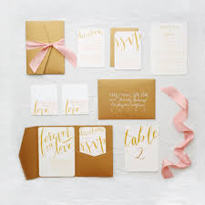 how to design your wedding invitations