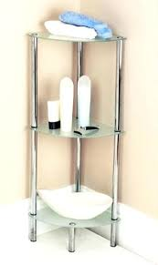 Corner Shelves For Bathroom Corner Bathroom Shelves Corner Bathroom Storage Excellent Corner