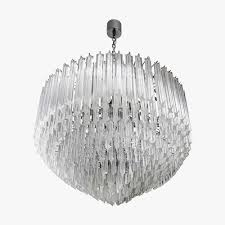 large point chandelier ceiling lights bella figura the