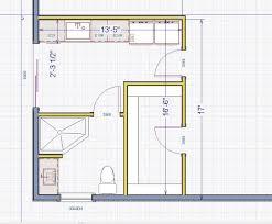bathroom remodel plans with the best material home interior and