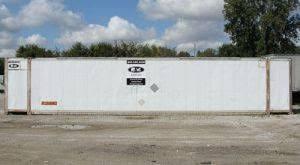 Rent Storage Container - storage container rental orlando fl 40ft portable storage