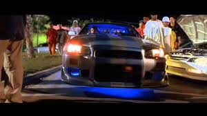 nissan r34 paul walker 2 fast 2 furious nissan skyline gtr r34 r i p paul walker youtube
