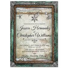 wedding invitations wichita ks rustic shabby chic archives page 2 of 6 odd lot paperie