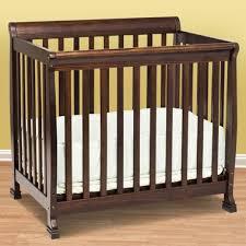 Davinci Mini Crib Small Cribs For Small Spaces