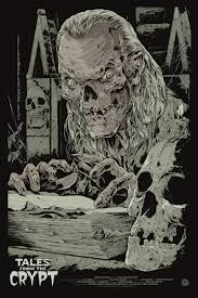 ken taylor and mondo u0027s tales from the crypt posters collider