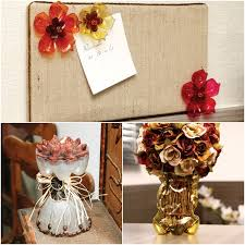 Home Handmade Decoration Easy Craft Ideas For Recycling Plastic Bottles In The Home Decor
