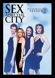 Seeking Saison 2 Episode 4 Serie And The City Saison 2