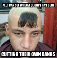 Hairdresser Meme - hair funny memes hairstylist memes pinterest hairstylists