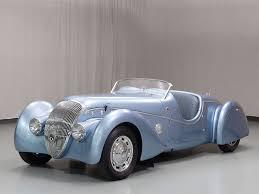 vintage peugeot car 1938 peugeot darl u0027mat 402 roadster hyman ltd classic cars