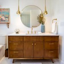 Midcentury Modern Bathroom Midcentury Modern Bathroom Photos Hgtv