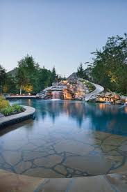 236 best pools images on pinterest backyard lazy river backyard