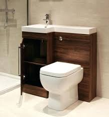 small toilet sink combo toilet sink combo modern toilet and basin unit for small bathrooms