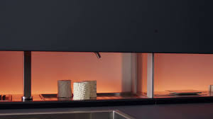 valcucine v motion the kitchen comes to life youtube the kitchen comes to life