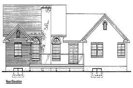 cape cod house plans with photos cape cod house plan 3 bedrms 2 baths 1734 sq ft 177 1038