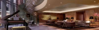 burj khalifa penthouse dubai uae robert hidey architects