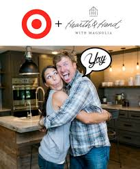 register for chip and joanna gaines new line from target
