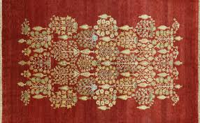 Persian Oriental Rugs by Ziegler Collection Persian Oriental Rug 6 X 9 P2616
