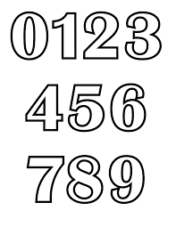 file classic alphabet numbers chart at coloring pages for kids