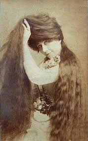 hairstyles in queens way victorian hairstyles a short history in photos whizzpast