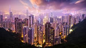 Modern City Modern China U0027s Highlights Global Basecamps
