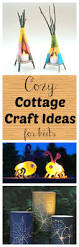 cottage craft ideas how wee learn