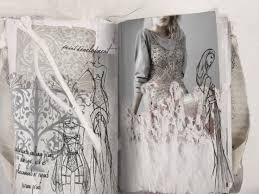 97 best fashion sketchbook images on pinterest fashion
