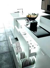 kitchen cabinet plate storage kitchen cabinet plate storage full size of cabinet shelf depth