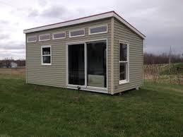 sq ft modern tiny house