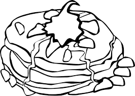 coloring pages of food free printable food coloring pages for