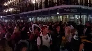 new orleans halloween 2016 youtube