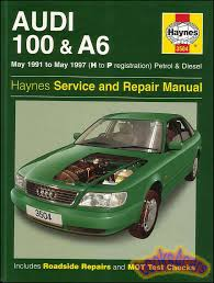audi a6 owners manual audi manuals at books4cars com