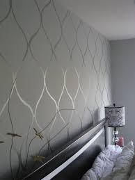Best  Wall Patterns Ideas On Pinterest Wall Paint Patterns - Paint a design on a wall