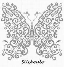 butterflies free pattern crafts free pattern
