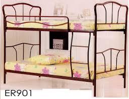 Double Deck Bed Double Decker Bed Teck Heng Office Equipment