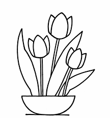 flower coloring valentine rose coloring pages flower coloring