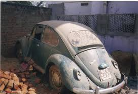 volkswagen car beetle old classic volkswagens in india page 32 team bhp