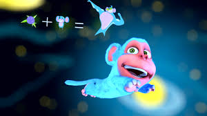 monkaa funny monkey cartoons for children full movie hd youtube