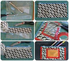 duct tape pencil pouches easy back to craft u2013 hip2save