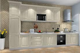 cuisine bois massif pas cher cerise bois massif armoires de cuisine avec des prix pas cher dans