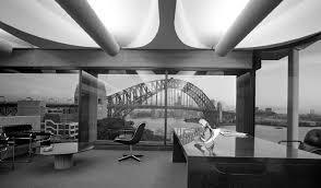 office interior seidler offices u0026 penthouse milsons point tours sydney living