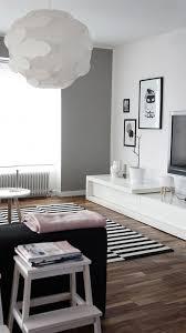 wohnzimmer wand grau wohnzimmer in weiss grau home design