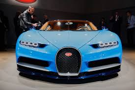 bugatti chiron bugatti chiron revealed 1 480 hp and 0 62 mph in under 2 5 seconds