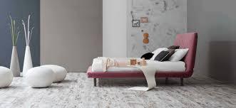 double bed contemporary upholstered fabric joe ego bonaldo