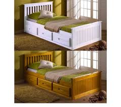 Kids Single Beds Single Beds With Storage Twin Bed