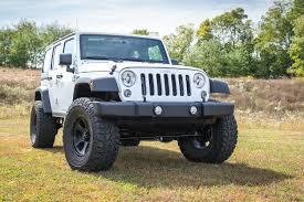 stock jeep suspension zone offroad 4