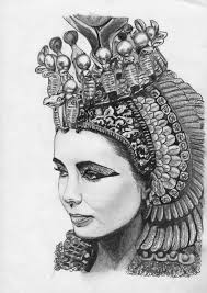 queen nefertari tattoo 444 best cleopatra images on pinterest beleza fashion history and